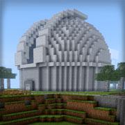 Launch Minecraft Observatory Generator